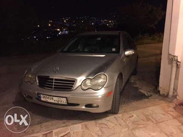 For sale mercedes Great car