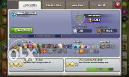 Clash of clans base 8
