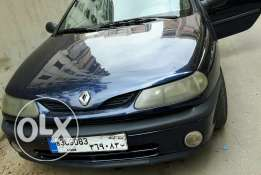 Renault Laguna 1999 Full options