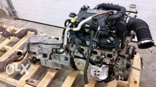 wrangler 3.8 v6 engine