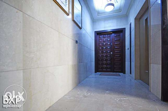 335 SQM Apartment for Rent in Beirut, Manara AP1230