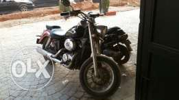 Shadow Honda 400cc