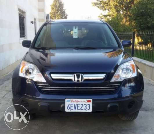 Honda CRV EX-L 4-Wheel 2009. 1 Owner.