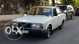 Volvo 244 GL for sale
