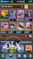clash royale level 9