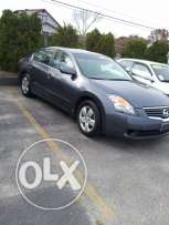 2007 Nissan Altima Technology -From USA