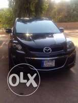 Mazda CX-7 car for sale 2010
