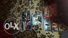 Ps3 games for sell