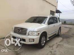 Infiniti QX for sale