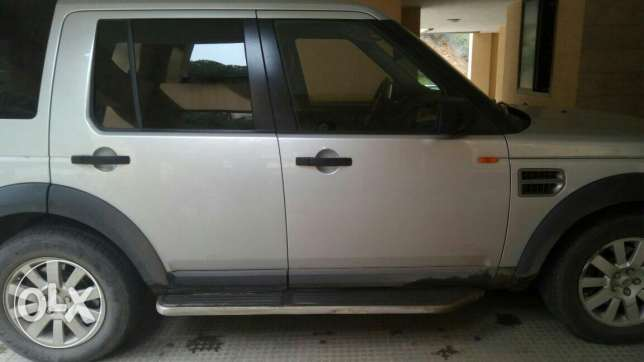 LR3 very good condition