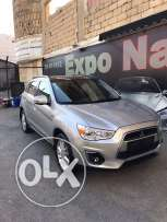 Mitsubishi outlander ASX 2013 panoramic