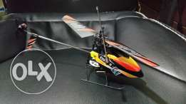 V911 2.4Ghz 4CH Single Blade RCHelicopter With Parts and Transmitter