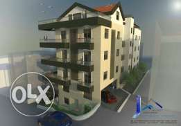 Apartments at Kartaboun, Jbeil
