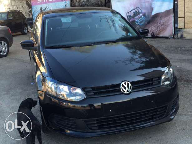 volkswagen golf model 2013 جبيل -  1
