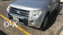 pajero 2010 full very very clean