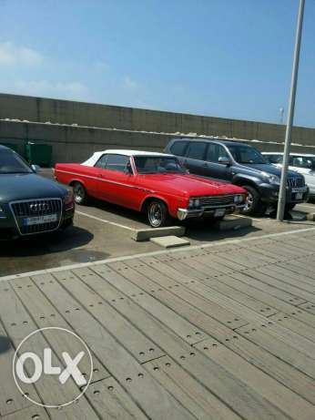 collection car buick skylark مصطبة -  5