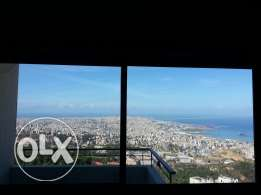 Roumieh 265m2 delux appartment