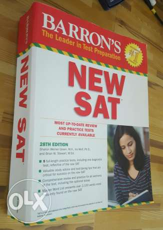 New SAT - 28th Edition