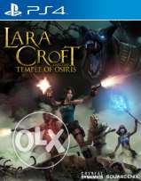 lara croft and the temple of osiris ps4 for trade