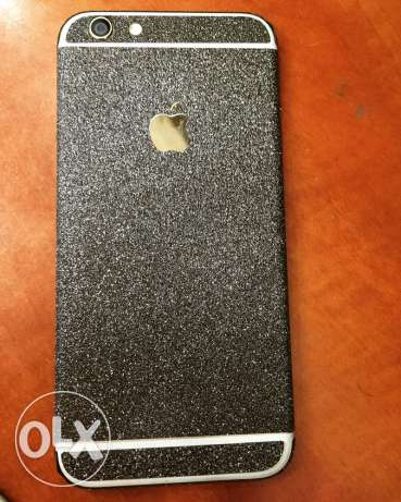 full stickers iphone 6 تحويطة الغدير -  3