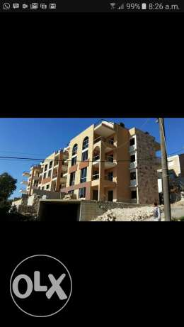 Deluxe Apartment in a prime location/Edde/Jbeil
