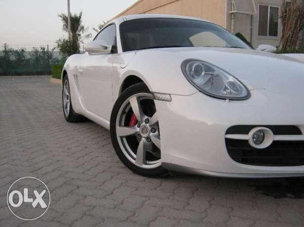 Cayman S for sale