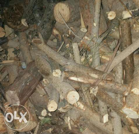 Wood for cheminey or soubiya for sale