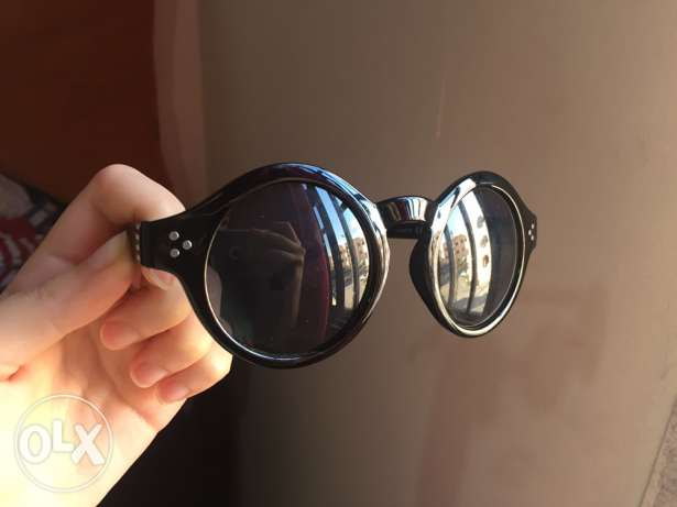 Sun Glasses from France