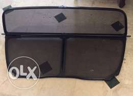 wind deflector for audi A4 convertable