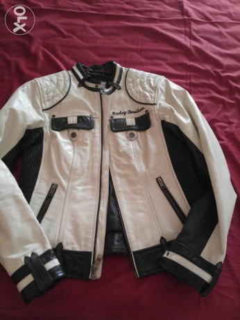 Harley Davidson female jacket الروشة -  1