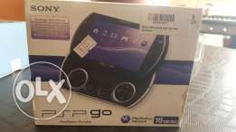 Psp go used only 89$