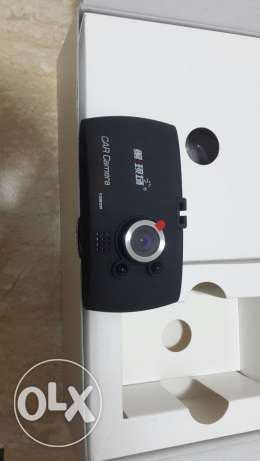 car camcorder with memory card 16Gb