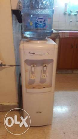 Water dispenser excellent condition
