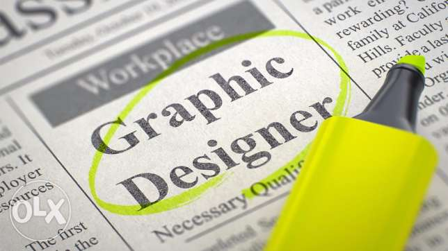 Needed Graphic Designer