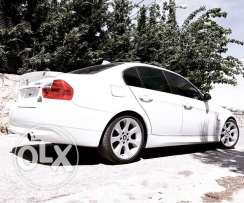 Bmw 335 twin turbo