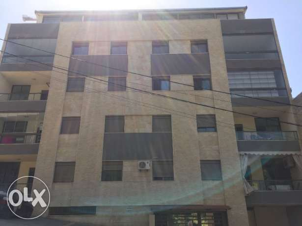 Duplex for sale in Mar roukoz direct from the owner
