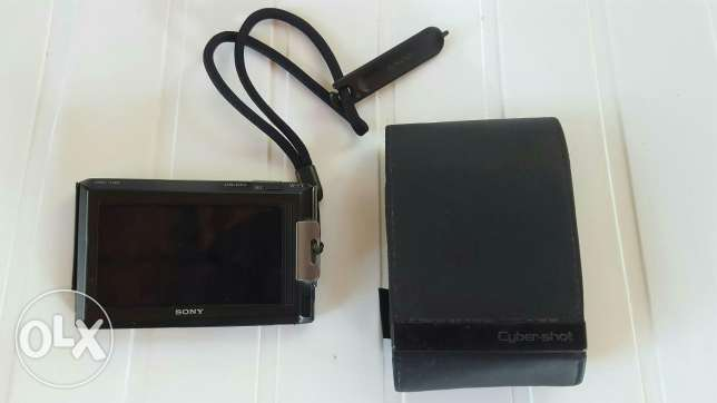 Sony camera cyber-shot with pen 12.1 mega pixels for sale