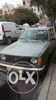 For sale: volvo 244 ankad