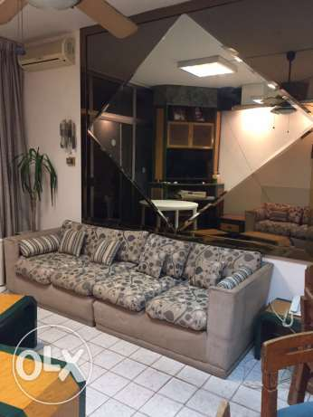 CHALET FOR RENT IN RIMAL with awesome sea view