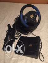 racing wheel for ps2 and pc