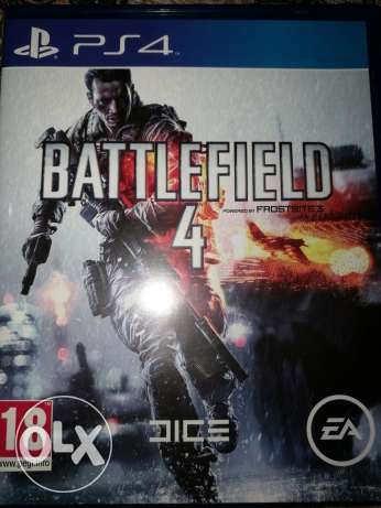 Battlefied 4 ba3do gded w full hd