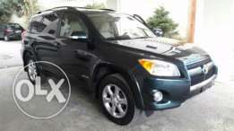 Toyota Rav4 Limited 2009 Low Mileage 38000Km Ajnabe 4x4, Dark grey