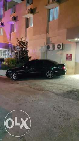 Mercedes em 3youn model el 2000 very clean car المية و المية -  4