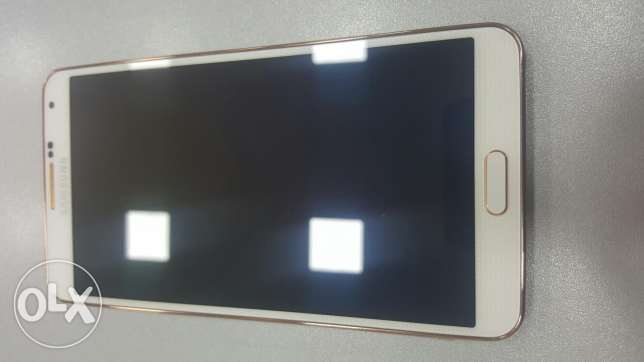 Note 3 super ndif not used in lebanon