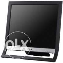 Sony HD pc monitor 21