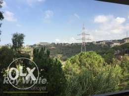 Nice apartment for sale in Mansourieh, 170 m2