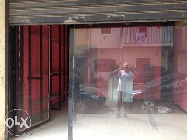 Store for rent الشياح -  3