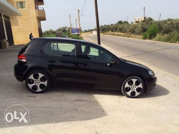 VW GOLF 6, year 2011, bas 55187km Guaranteed chilomtre!!