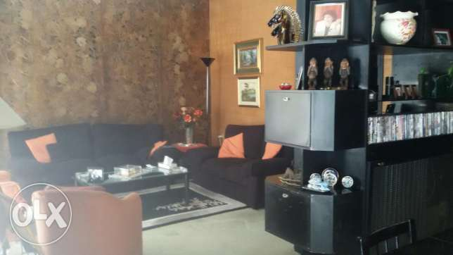 To rent at hareth sakher jounieh appartement