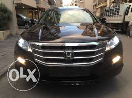 honda accord cross tour (4x4)